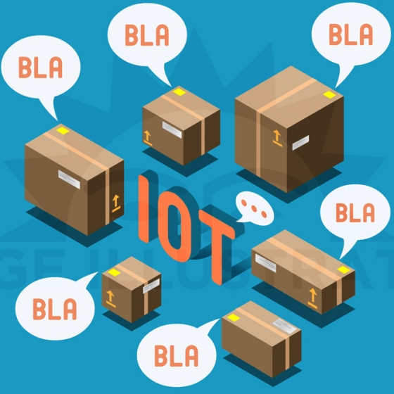 Internet of Things: How I Found Out that Things Can Talk [Part I]