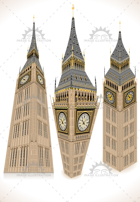 background, ben, big, britain, british, building, clock, culture, design, england, europe, famous, gothic, history, illustration, isolated, landmark, london, Monument, old, parliament, place, symbol, tourism, tower, travel, white