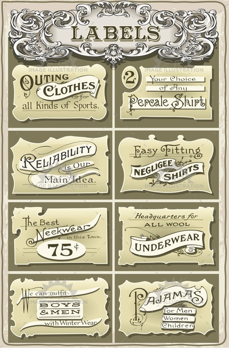 background, badge, badges, banner, clothes, clothing, design, fashion, grunge, illustration, label, labels, leather, paper, pastel, patch, price, retro, sepia, set, ski, stitch, tag, tags, texture, vintage