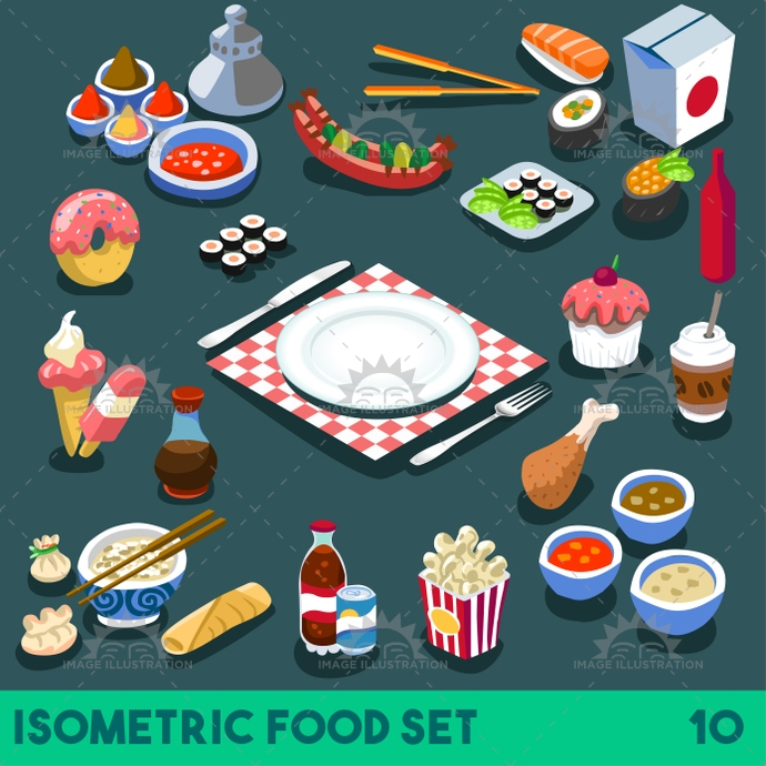 3d, app, bbq, bistro, box, bread, bright, cheese, chicken, chinese, cola, collection, complete, dessert, diet, dinner, dish, element, ethnic, fast, fastfood, fish, flat, food, fried, full, gorgeous, icon, illustration, infographic, ingredient, isolated, isometric, junk, meal, meat, menu, palette, plate, recipe, restaurant, set, stylish, template, vector, vegetables, web