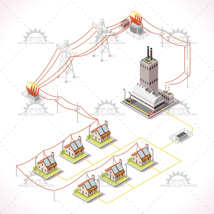 3d, advertising, app, background, building, chain, charge, chart, city, clipart, collection, concept, consumption, cooling, current, distribution, eco, electric, Electricity, elements, energy, field, game, green, grid, house, icon, illustration, industrial, industry, infographic, isolated, isometric, light, map, panels, pipe, power, powerhouse, provide, set, shade, solar, station, street, stylish, supply, template, vector, web