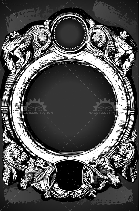 abstract, antique, background, banner, baroque, blackboard, border, calligraphic, chalk, circle, coatofarm, decoration, decorative, design, dragon, elegant, floral, flower, frame, invitation, label, old, ornament, ornaments, pattern, retro, round, style, vintage