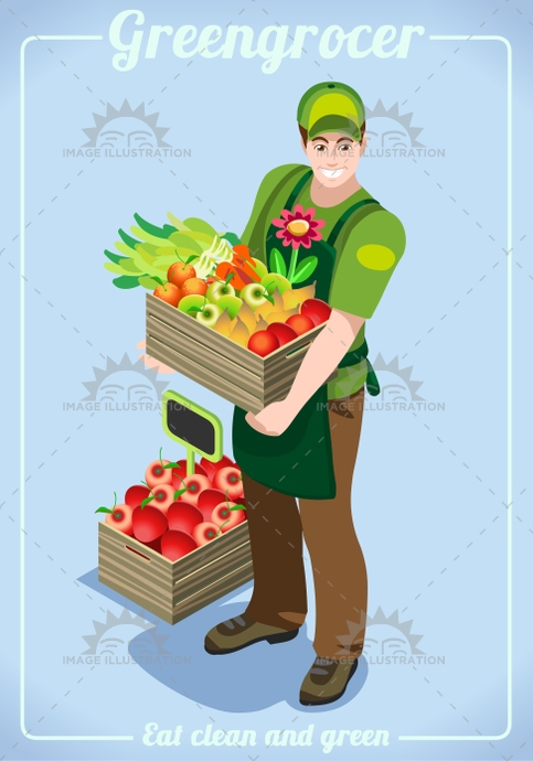 3d, adult, advertising, agriculture, biodynamic, biologic, boy, business, certified, collection, colors, company, detailed, eco, fair, farm, farmer, flat, food, fresh, fruit, greengrocer, grocery, harvest, identity, illustration, industry, isometric, logo, male, market, mockup, natural, new, raw, retail, sale, salesman, seller, set, shop, supermarket, vector, vegan, vegetables, vegetarian, vivid, young