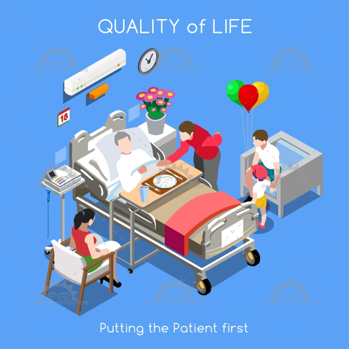 3d, banner, bed, cancer, care, cartoon, character, clinical, clinician, concept, diseases, doctor, efficacy, end, facility, family, female, flat, health, healthcare, Hospital, illustration, infographics, insurance, isometric, life, major, male, medical, medicine, observational, patient, people, qol, quality, questionnaire, research, room, soul, study, stylish, supportive, survey, template, trial, vector, web