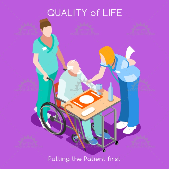3d, assistance, banner, care, cartoon, character, chief, clinical, clinician, concept, diseases, doctor, elder, end, facility, female, flat, health, healthcare, Hospital, illustration, infographics, insurance, isometric, junior, life, matron, medicine, nurse, observational, old, patient, people, quality, research, room, senior, sister, soul, specialist, stylish, supportive, template, trial, vector, web, wheelchair
