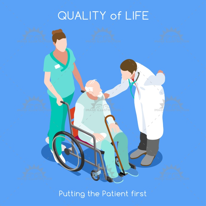 3d, assistance, banner, care, cartoon, character, clinical, clinician, concept, diseases, doctor, elder, end, facility, female, flat, health, healthcare, Hospital, illustration, infographics, insurance, isometric, junior, life, male, medicine, nurse, observational, old, patient, people, physician, quality, research, room, senior, sister, soul, specialist, stylish, supportive, template, trial, vector, web, wheelchair