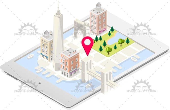 american, app, architecture, background, city, colors, game, illustration, isolated, isometric, landmark, liberty, manhattan, map, Monument, national, new, road, skyscraper, soft, street, stylish, tablet, template, tile, urban, usa, vector, web, york