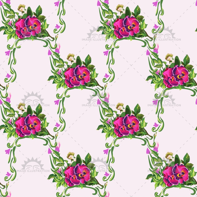 background, botanic, buquet, card, decor, decoration, design, element, floral, florist, flower, garden, gardening, home, illustration, isolated, natural, pansy, pattern, rustic, sketch, spring, stylish, summer, texture, vector, vintage, watercolor, wedding, wildflowers