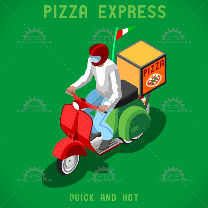 advertising, app, away, bike, box, collection, concept, creative, delivery, design, desire, faceless, factory, flat, folder, food, goods, hunger, hungry, hut, illustration, industry, isolated, isometric, italian, item, king, love, male, man, margherita, near, people, pepperoni, pizza, place, quality, scooter, set, street, stylish, take, template, unrecognizable, vector, village, web, wheel