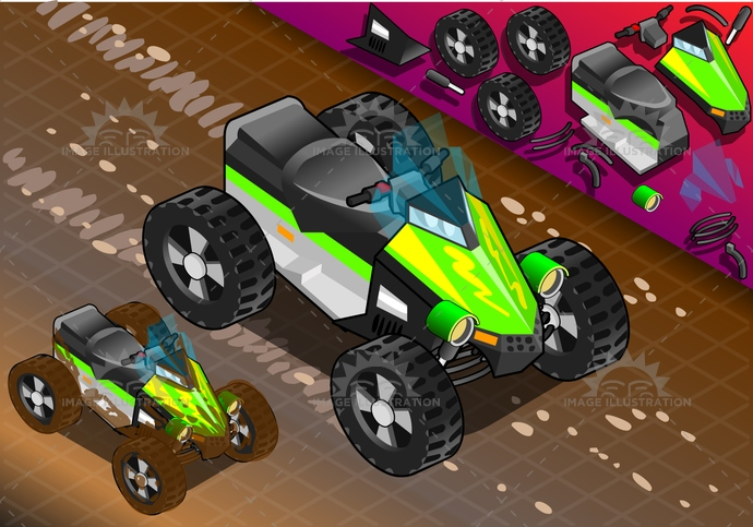 active, adventure, atv, bike, biking, dirt, extreme, fun, isolated, isometric, motocross, motor, motorcycle, off-road, power, quad, quadbike, race, racer, rally, ride, scooter, speed, terrain, transport, transportation, vehicle, wheel, white