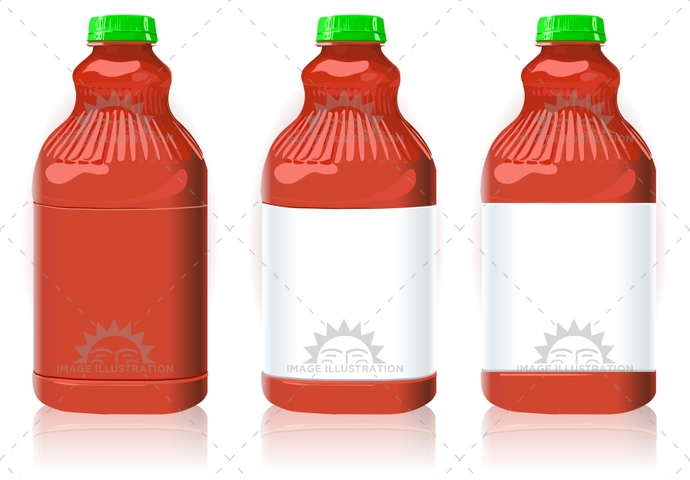 background, beverage, bottle, clean, container, cooking, corn, drink, empty, energy, fluid, fry, generic, household, illustration, isolated, juice, liquid, mineral, mixed, object, oil, plastic, product, recyclable, soy, sticker, sunflower, tomato, vector