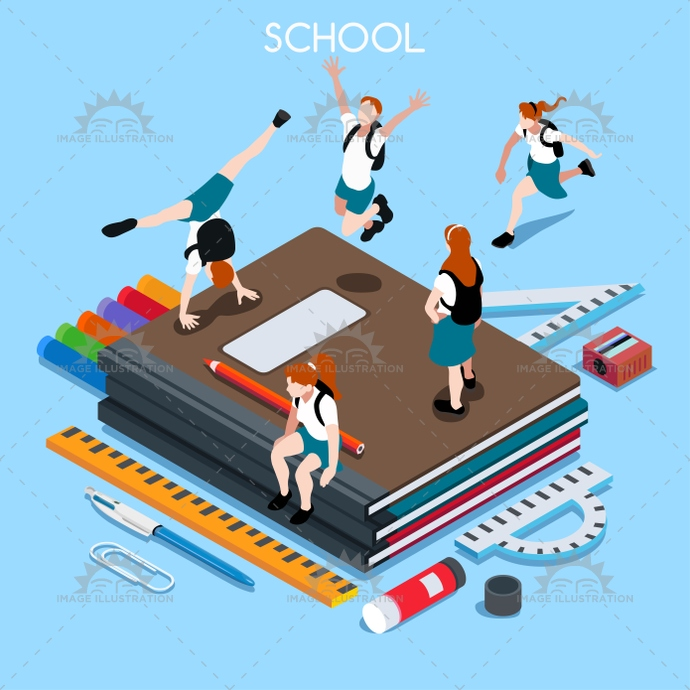 3d, advertising, app, back, backpack, banner, basic, book, brackets, bright, chancellery, child, class, collection, college, design, education, educational, elementary, elements, enjoyment, exercise, flat, great, happy, high, illustration, institution, instruction, isometric, junior, middle, ministry, multicolor, palette, paste, pencil, people, private, school, set, smock, students, stylish, teaching, template, vector, vivid, waxing, web