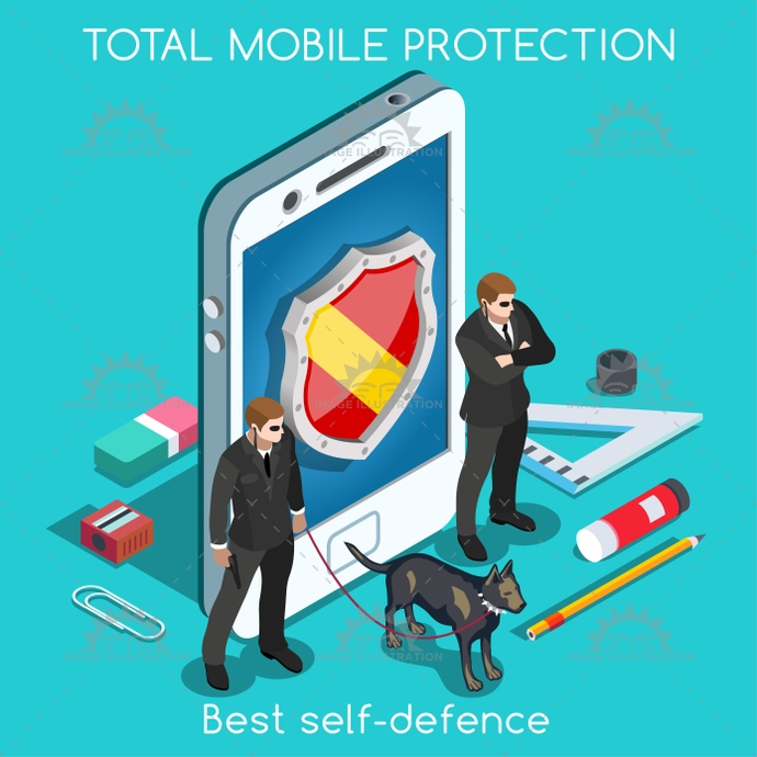 3d, antivirus, app, bodyguard, bright, bulldog, cartoon, certificate, character, cloud, collection, colorful, concept, connection, data, device, files, firewall, flat, global, guards, hacker, illustration, interface, internet, isometric, key, man, manly, mastif, mobile, online, personal, privacy, protection, safe, safety, security, set, shield, smartphone, stylish, template, terrier, total, vector, violation, web, wifi, wireless
