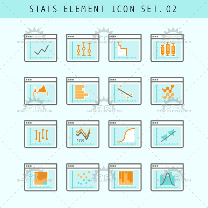 app, business, chart, classification, clustering, data, elements, flat, graph, histogram, icon, illustration, infographic, isometric, laboratory, line, logo, medical, modern, pie, plot, research, scatter, set, statistic, stats, stylish, template, vector, web