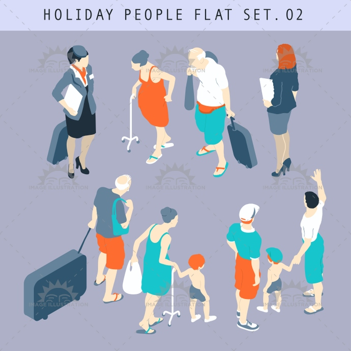 app, casual, child, clothes, couple, elderly, family, flat, flight, grandparents, holiday, icon, illustration, infographic, isolated, isometric, kids, men, old, people, style, stylish, template, tourist, trip, vector, web, women, young