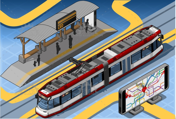 billboard, carrier, common, electric, floor, illustration, infographic, isometric, line, locomotive, map, means, metro, mind the gap, passenger, plan, platform, poster, public, roof, shuttle, station, subway, train, tram, transport, tube, underground, vector, vehicle