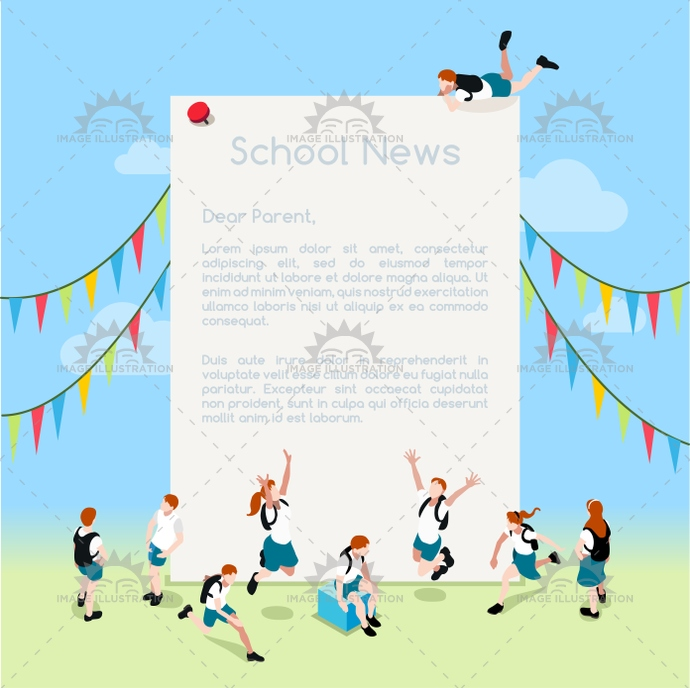 3d, advertising, app, back, backpack, banner, basic, begin, bright, chancellery, child, class, college, communiation, design, education, educational, elementary, elements, end, enjoyment, flat, great, happy, high, illustration, institution, instruction, isometric, journal, junior, letter, magazine, message, middle, ministry, multicolor, note, palette, party, people, private, school, students, stylish, teaching, template, vector, web, year