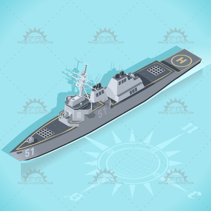 3d, app, arleigh, armed, armored, battleship, burke, CoastGuard, ddg, defence, destroyer, dock, flat, float, forces, game, Gray, guard, guided, gun, illustration, industry, isometric, military, missile, nautical, navigate, navigation, navy, nsn, online, power, powerful, sailor, sea, ship, steel, strategic, stylish, template, US, usa, uss, vector, vessel, war, warrior, warship, weapons, web