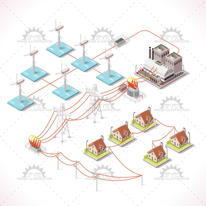 3d, alternative, app, background, banner, building, business, city, collection, Diagram, eco, ecological, electric, Electricity, elements, energy, environment, farm, flat, frame, Generator, green, grid, illustration, industry, infographic, isolated, isometric, line, management, map, offshore, plant, power, renewable, scheme, sea, set, Source, stylish, supply, sustainable, technology, template, turbine, vector, web, wind, windfarm, windmill