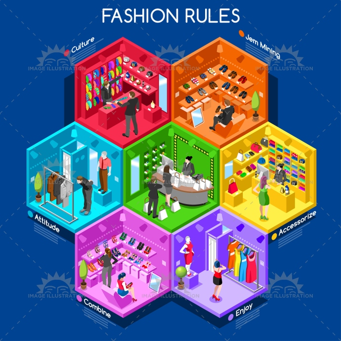 3d, adult, advertising, app, bags, banner, business, cells, center, clipart, clothes, clothing, collection, colorful, concept, counter, customer, department, design, dress, fashion, flat, floor, franchise, franchising, girl, icon, illustration, indoor, infographics, inside, interior, isometric, jewelry, male, mall, people, room, shoes, shop, space, stylish, template, vector, web, woman, young