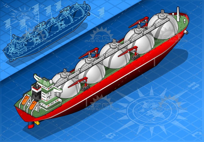 anchor, boat, butane, cargo, carrier, cryogenic, energy, environment, fuel, gas, industry, isometric, lifeboat, liquefied, lng, logistics, methane, navigation, ocean, power, propane, sea, ship, shipping, tank, tanker, transport, transportation, travel, vessel