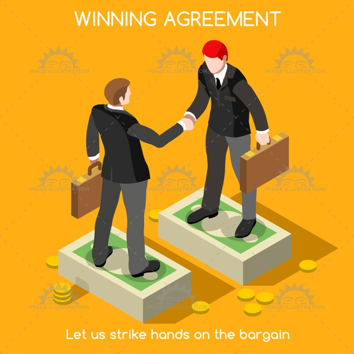 3d, agreement, bargain, block, business, businessman, cartoon, certification, character, concept, construction, contract, deal, delivery, employment, flat, foreman, gesture, haggle, half, hands, handshake, illustration, infographic, isolated, isometric, maintenance, male, man, manager, men, money, negotiate, negotiation, pact, partner, people, plan, property, sale, set, shaking, startup, unrecognizable, vector, web, work, worker