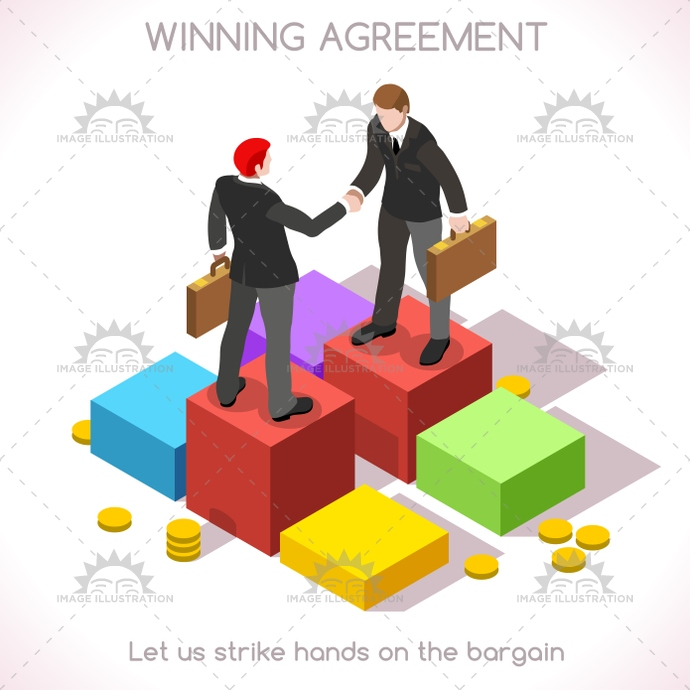 3d, agreement, bargain, block, business, businessman, cartoon, certification, character, concept, contract, deal, delivery, Diagram, employment, flat, foreman, gesture, haggle, hands, handshake, histogram, illustration, infographic, isolated, isometric, maintenance, male, man, manager, men, negotiate, negotiation, pact, partner, people, plan, property, sale, set, shaking, startup, statistic, unrecognizable, vector, web, work, worker