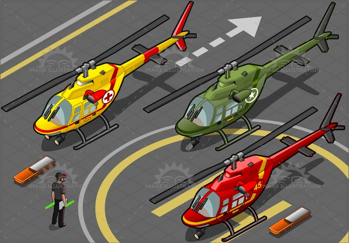 aerial, aircraft, airforces, AirVehicle, aviation, aviator, blades, CoastGuard, emergency, engine, fly, helicopter, isolated, isometric, military, pilot, red, rescueservice, rotor, sighting, SpecialForces, speed, stretcher, transportation, water