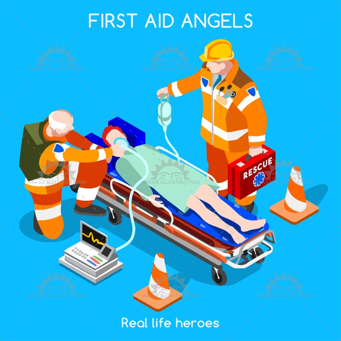 3d, accident, adult, aid, angel, assistance, banner, care, cartoon, cervices, character, clinic, clinician, concept, cpr, crash, day, disease, doctor, drip, emergency, facility, fireman, first, flat, health, healthcare, Hospital, illustration, infographics, intensive, isometric, male, medicine, oxygen mask, patient, people, procedure, resuscitation, specialist, staff, stylish, template, vector, volunteers, web