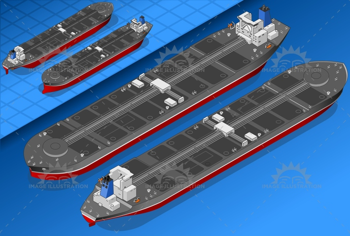 cargo, environment, FuelTanker, gasoline, IndustrialShip, isometric, NauticalVessel, oil, OilIndustry, OilTanker, petroleum, ship, shipping, Supertanker, tanker, transportation