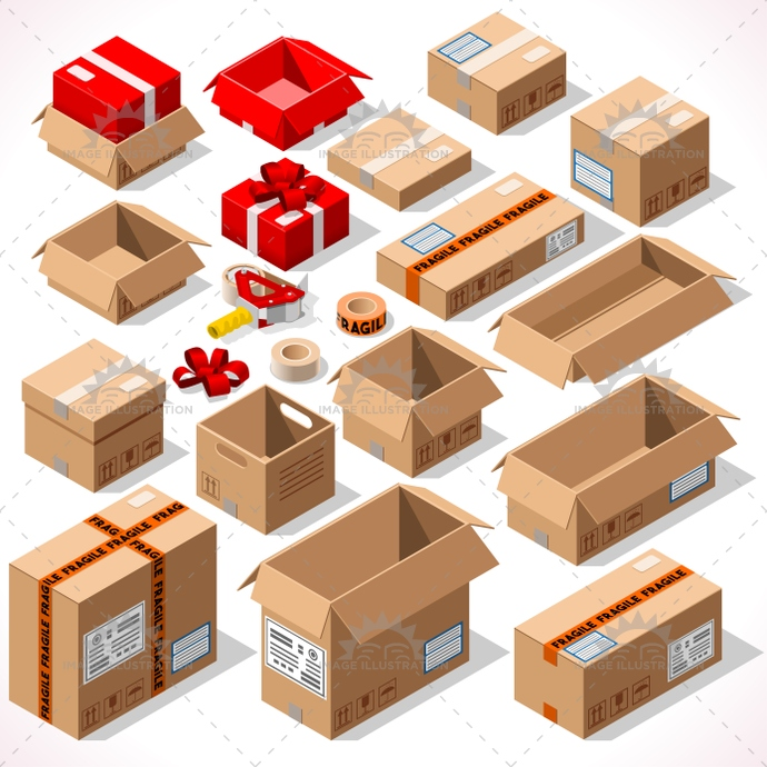 3d, app, background, big, box, cardboard, carton, christmas, collection, delivery, design, Diagram, dispenser, distribution, empty, ensured, flat, format, fragile, gift, gifts, goods, group, icon, illustration, infographic, isolated, isometric, kit, mail, moving, pack, package, priority, realistic, service, set, shipment, small, stylish, supplies, symbol, tape, template, toolkit, transportation, vector, warehouse, web, white