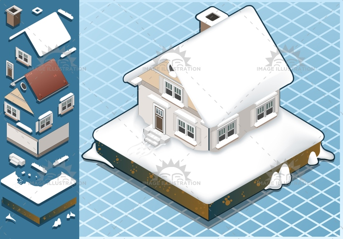 break, christmas, cold, cottage, damage, danger, destroyed, DetachedHouse, disaster, ecologicaldamage, floor, frozen, house, ice, isolated, isometric, nature, neva, pitchedroof, risk, rural, season, ShoePrint, snow, Snowcapped, Snowdrift, SnowedIn, terrain, weather, winter