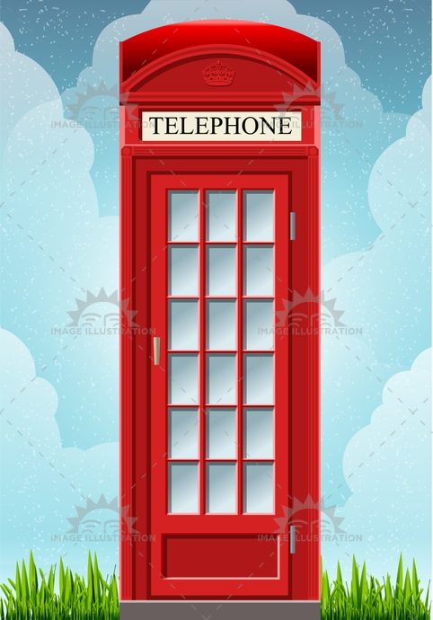 antique, background, booth, box, british, business, city, classic, communication, culture, design, england, english, european, global, grass, history, isolated, kiosk, london, old, phone, red, retro, street, telephone, traditional, travel, uk, vintage