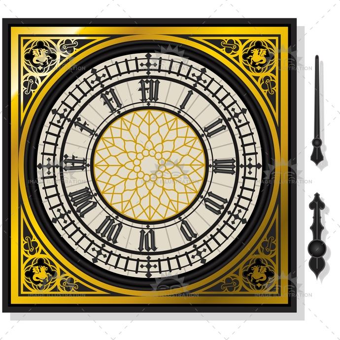 ancient, bigben, clock, ClockFace, Dial, england, gold, london, Monument, quadrant, time, tower, victorianstyle, VictoriaTower, watch