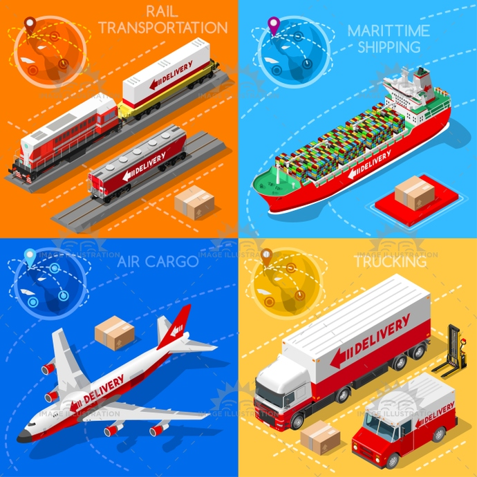 3d, advertisement, airplane, app, background, box, business, cargo, china, collection, concept, container, delivery, destination, elements, flat, flyer, fragile, icons, illustration, industry, infographic, insurance, isolated, isometric, map, maritime, marketing, operation, package, plane, promo, realistic, retail, service, ship, shipping, shop, stylish, technology, template, truck, trucking, vector, vehicle, web, world, worldwide