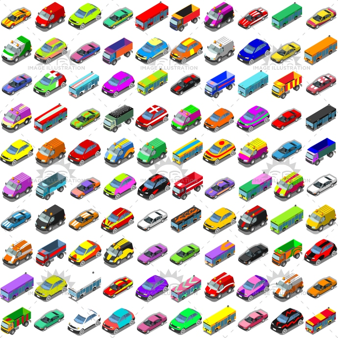 3d, art, auto, automobile, backdrop, background, bright, bus, car, cargo, carrier, city, clip, collection, concept, delivery, design, element, flat, fleet, game, icon, illustration, infographic, isolated, isometric, motor, object, off-road, pattern, public, seamless, set, street, template, texture, tile, traffic, transport, transportation, truck, urban, van, vector, web