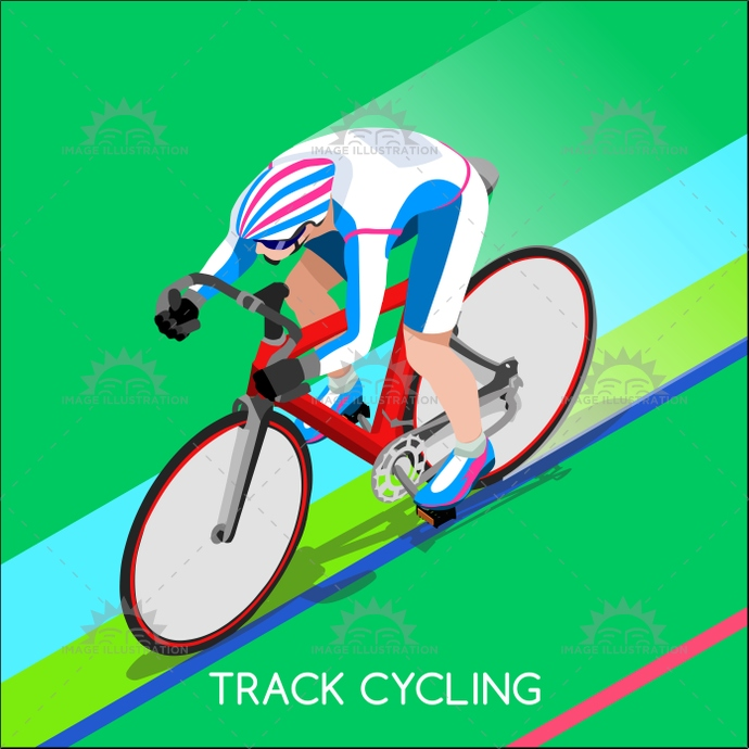 2016, 3d, art, bicycle, bicyclist, bike, biker, boy, cartoon, character, clip, competition, cup, Cycling, cyclist, flat, games, graphic, group, icon, illustration, infographic, isolated, isometric, lane, logo, man, path, people, person, race, rider, riding, sign, sport, street, summer, Summer Games, symbol, track cycling, urban, vector