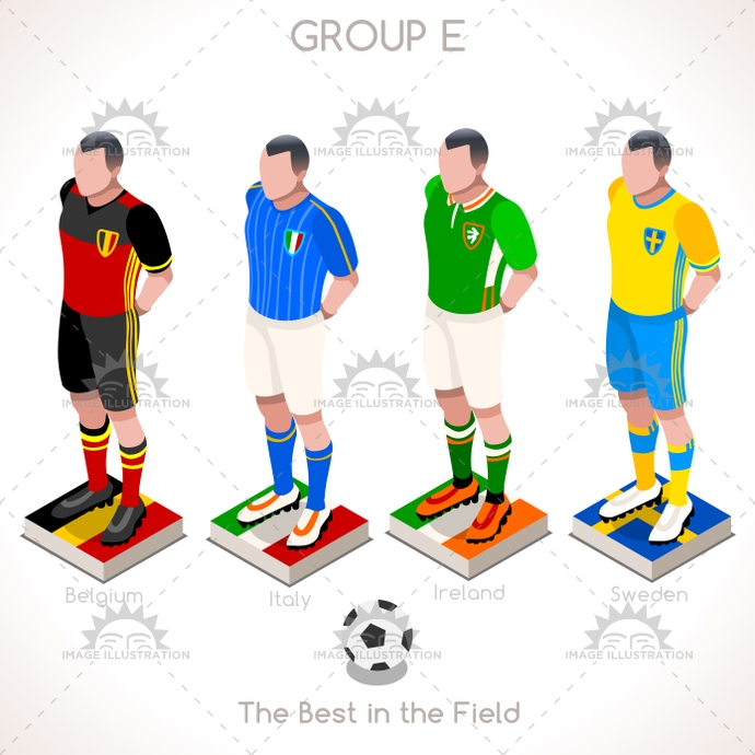 2016, 3d, apparel, belgium, bet, champion, championship, chart, clothes, collection, countries, cup, euro, european, final, finalist, flag, football, france, french, game, group, group a, icon, illustration, infographic, Ireland, isolated, isometric, italy, jersey, match, online, participating, people, player, qualified, soccer, sport, stage, sweden, t-shirt, team, tournament, uefa, uniform, vector, web
