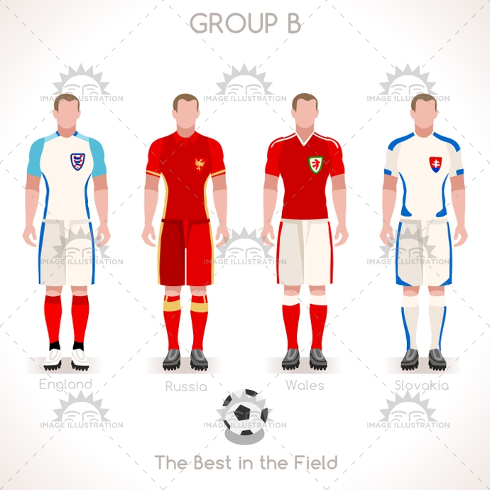 2016, 3d, apparel, bet, champion, championship, chart, clothes, collection, countries, cup, england, euro, european, final, finalist, flag, flat, football, france, french, game, group, group b, icon, illustration, infographic, isolated, jersey, match, online, participating, people, player, qualified, russia, slovakia, soccer, sport, stage, t-shirt, team, tournament, uefa, uniform, vector, wales, web