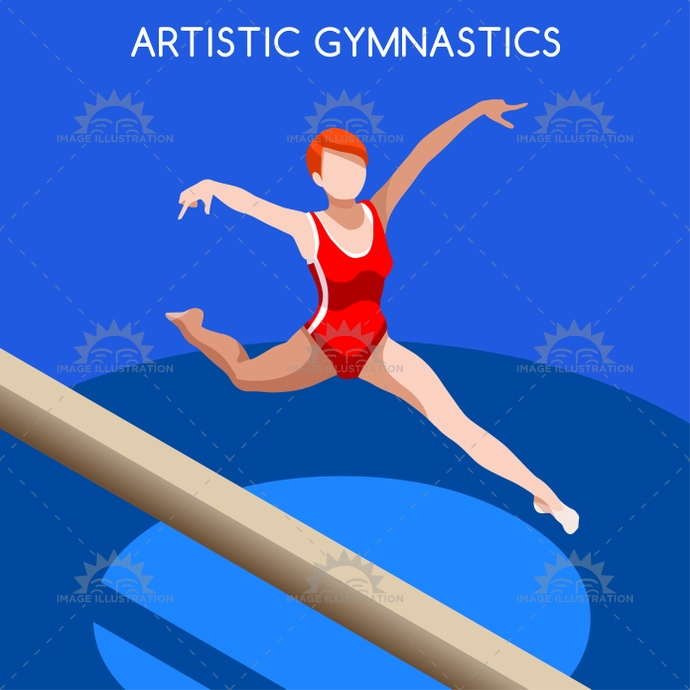 2016, 3d, artistic, athlete, athletics, background, balance, bars, beam, cardboard, cartoon, champion, championship, character, competition, concept, dancer, dancing, equipment, exercising, female, fitness, flat, games, girl, gym, gymnast, gymnastics, icon, illustration, infographic, international, isolated, isometric, logo, online, people, poster, silhouette, sport, summer, symbol, vector, web, woman, workout