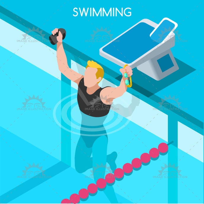 3d, advantage, athlete, background, backstroke, breaststroke, butterfy, cartoon, champion, championship, character, competition, competitive, concept, dive, flat, freestyle, games, icon, illustration, infographic, international, isolated, isometric, logo, man, marathon, metre, online, people, play, pool, race, relay, silhouette, sport, style, summer, swimmer, swimming, swimming race, symbol, vector, web, winner