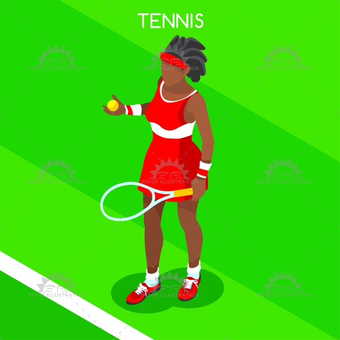 3d, advantage, athlete, background, ball, cartoon, champion, championship, character, competition, competitive, concept, court, design, female, flat, games, grass, icon, illustration, infographic, international, isolated, isometric, logo, net, online, people, play, player, racket, serena, shoes, silhouette, sport, star, summer, symbol, tennis, vector, web, winner, woman