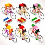 Cycling Sport Events France Italy Spain 2016 Tour