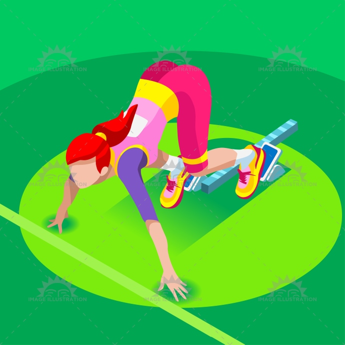 3d, athlete, athletics, background, blocks, cartoon, champion, championship, character, competitive, concept, field, flag, flat, games, girl, icon, illustration, infographic, international, isolated, isometric, jogger, jogging, line, logo, people, race, runner, running, shoes, silhouette, sneakers, speed, sport, sprint, sprinter, stadium, starting, summer, symbol, track, vector, walking, web, woman