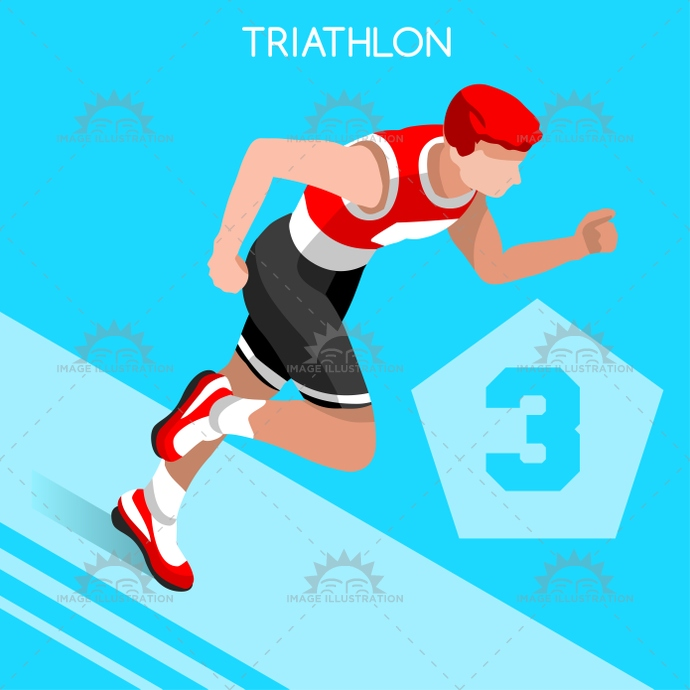 2016, 3d, advantage, athlete, athletics, background, cartoon, champion, championship, character, competition, competitive, concept, Cycling, endurance, flat, games, icon, illustration, infographic, international, isolated, isometric, jogger, jogging, logo, man, people, race, runner, running, sequential, shoes, silhouette, sneakers, speed, sport, stadium, summer, swimming, symbol, triathlete, triathlon, vector, walking, web