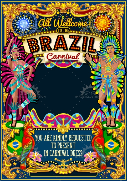 app, background, beads, brasil, brazil, card, carnaval, carnival, crazy, crowd, dance, dancer, design, event, festival, float, funfair, game, illustration, invitation, isolated, latin, man, mardi gras, mask, masquerade, night, parade, party, people, performer, poster, rides, rio de janeiro, salsa, samba, show, sign, symbol, template, theme, vector, woman
