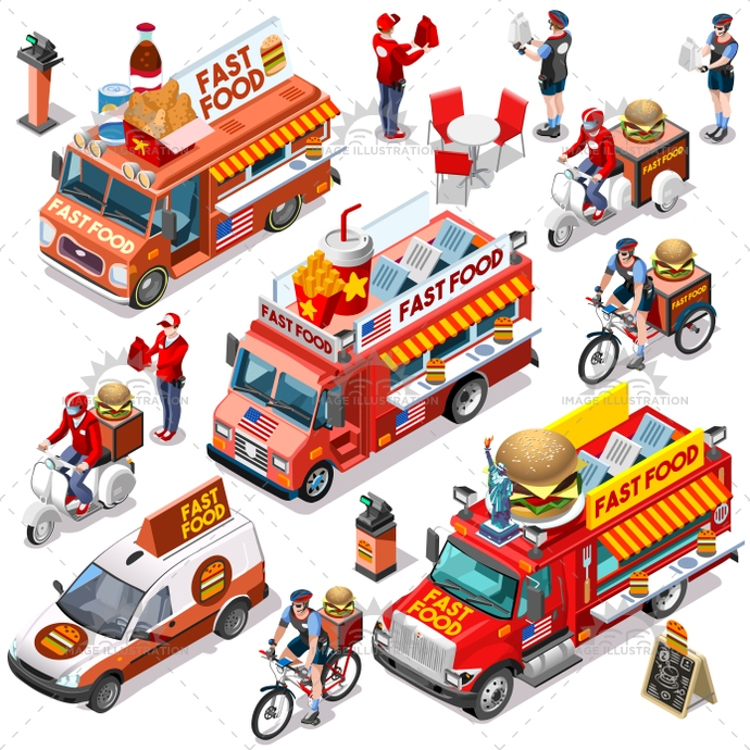 3d, ads, advertise, away, bundle, burger, car, client, collection, customer, delivery, distribution, door, family, fast, food, french, fry, girl, guy, hamburger, home, icon, infographic, isolated, isometric, kit, leaflet, man, meal, online, order, people, person, process, service, set, shipping, site, standing, steps, take, takeaway, truck, van, vector, vehicle, web, white, worker