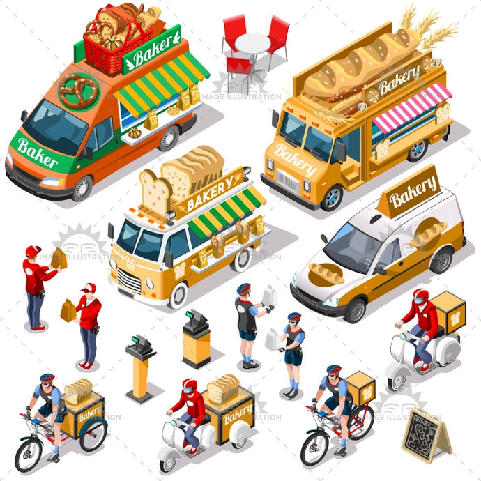 3d, ads, advertise, away, bakery, bread, bundle, car, client, collection, customer, delivery, distribution, door, family, fast, food, girl, guy, home, icon, infographic, isolated, isometric, kit, leaflet, man, meal, online, order, people, person, placard, process, service, set, shipping, site, standing, steps, supermarket, take, takeaway, truck, van, vector, vehicle, web, white, worker