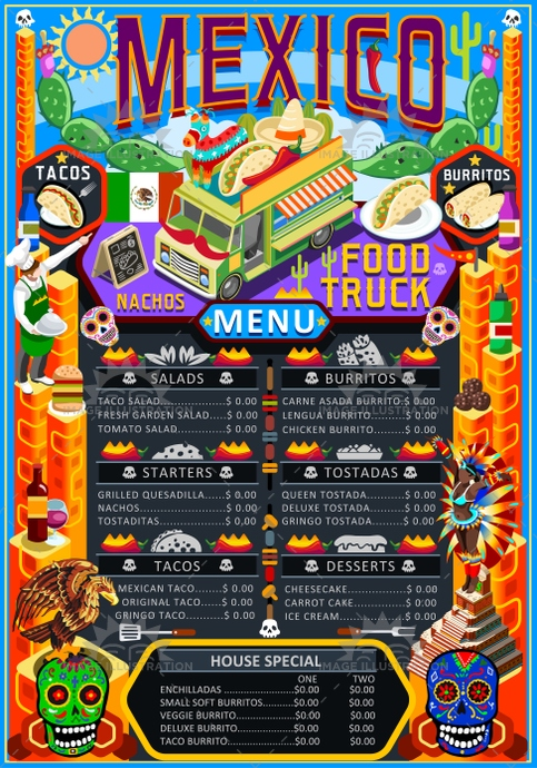 Are Food Trucks Hipster