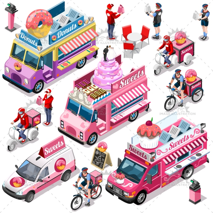 3d, ads, advertise, away, birthday, bundle, cake, candy, car, client, collection, customer, delivery, dessert, distribution, door, family, fast, food, girl, guy, home, icon, infographic, isolated, isometric, kit, leaflet, man, online, order, people, person, placard, process, service, set, shipping, site, standing, steps, sweet, take, truck, van, vector, vehicle, web, white, worker